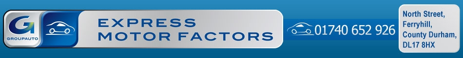 Express Motor Factors